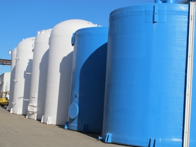 Guide to Buying Chemical Storage Tanks
