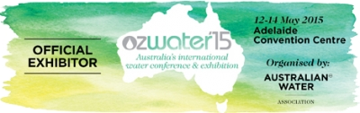 Don't miss out on Ozwater'15!