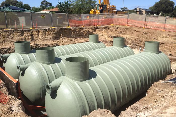 Maxlay Road Stormwater Upgrade