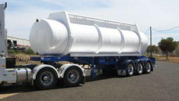 FRP-vacuum-tankers
