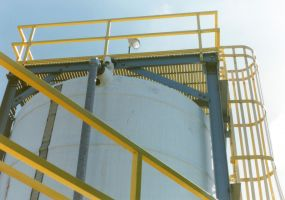 FRP-hand-railing-and-ladders