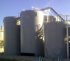 FRP-Process-Tanks