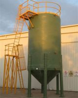 FRP-elevated-silo-tanks