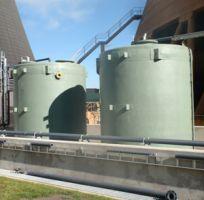 FRP-pressure-tanks